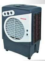 View Honeywell HD160GM Room Air Cooler(White, Grey, 60 Litres) Price Online(Honeywell)