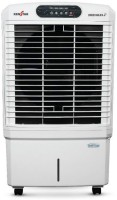 Kenstar ICE COOL SUPER - RE (HERCULES-RE) 80 L Desert Air Cooler(White, 80 Litres)