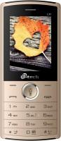 M-tech L30(Gold & Black)