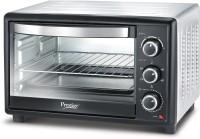 Prestige 28-Litre 42255 Oven Toaster Grill (OTG)(Black)