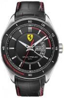 Scuderia Ferrari 830183 Gran Premio Analog Watch  - For Men