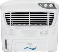 Maharaja Whiteline ARROW DLX Window Air Cooler(White, 50 Litres)