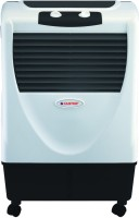 View Castor Smart Cool 20-Litre 3 Level Speed Inverter Compatible Personal Cooler - White Personal Air Cooler(White, 20 Litres)  Price Online