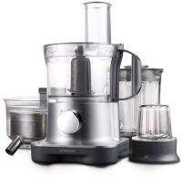kenwood KE-FP270 750 W Food Processor(sliver)
