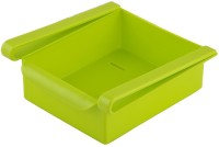 Sanyal Refrigerator Tray Storage Rack, Table Stationary Organizer, Storage Sliding Drawer, Fridge Tray, Multicolored Storage Basket(Pack of 1)