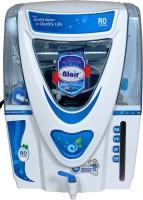 Blair Epic RO UV UF TDS 17 L RO + UV + UF + TDS Water Purifier(White)