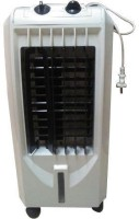 View RIM CHILLED breez Room Air Cooler(White, 9 Litres) Price Online(RIM)