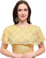 Janasya Round Neck Women's Stitched Blouse