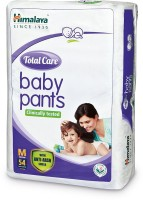 Himalaya Total Care Anti-Rash Baby Pants (54 PCS, M)
