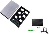 Teratech Laptop HDD Case External portable 2.5
