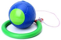 Bettal Jumping Ball Toy For Children Bouncing Juggling Sport Game Kids Outdoor Activity