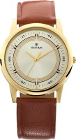 Titan 1773YL03 Karishma Watch  - For Men