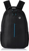 HP HP110100 Waterproof Backpack(Black, 20 L)