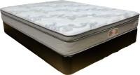 Boston Classic Natural Latex 10 inch King Latex Foam Mattress