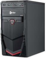 Electrobot EB31 Full Tower with Core 2 Duo 4 GB RAM 500 GB Hard Disk(Windows 7 Ultimate)