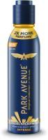 Park Avenue Good Morning Intense Perfume Body Spray  -  For Men(125 g)