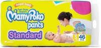 MamyPoko Pants Standard - S(46 Pieces)