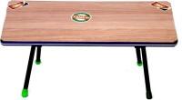 Patelraj Laptop Table Solid Wood Portable Laptop Table(Finish Color - Multicolour)