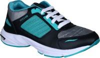Chevit Men's Stylish Running Shoes Running Shoes For Men(Black, Blue)