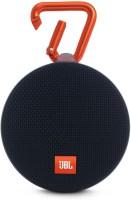 JBL CLIP 2 3 W Portable Bluetooth Speaker(Black, Mono Channel)