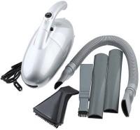 Shopimoz MK-96 Hand-held Vacuum Cleaner(Silver)