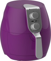 Wonderchef Prato Purple Air Fryer(2.2 L)