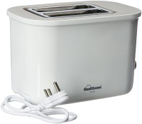 Sunflame SF-155 730 W Pop Up Toaster(White)
