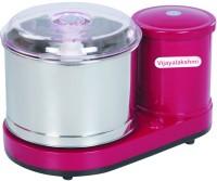 Vijayalakshmi Victor 2 Litre Wet Grinder(Maroon)