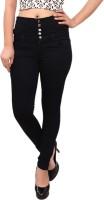 Nifty Skinny Women Black Jeans