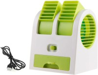 View BUY SURETY Mini Air Conditioning Aromatic Beads Mini Cooler/ Fan/ceiling/exhaust/usb Fan Crystal Cooling For Kitchen/home/office/indoor/outdoor/office For Fresh Air Mini Personal Air Cooler(Multicolor, 0.1 Litres) Price Online(BUY SURETY)