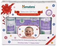 Himalaya Babycare Gift Pack(Multicolor)