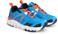 REEBOK Girls Lace Running Shoes(Multicolor)