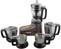 panasonic AC555 550 Juicer Mixer Grinder(BRONZE, 5 Jars)