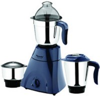 Butterfly grand plus 80 Mixer Grinder(violet, 3 Jars)