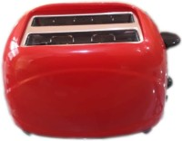 scarlett pop up toaster 4808 750 W Pop Up Toaster(Red)