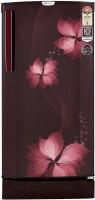 Godrej 190 L Direct Cool Single Door 5 Star Refrigerator(Breeze Wine, R D EPRO 205 TAI 5.2)