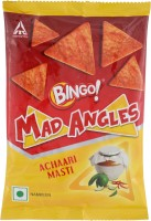 Bingo Mad Angles - Achaari Masti(40 g)