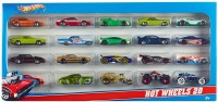 Hot Wheels 20 car gift pack(Multicolor)