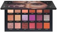Makeover Professional Huda Beauty 18 Desert Dusk Palette(Pack of 18)