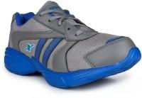 Sparx SM-203 Running Shoes For Men(Grey, Blue)