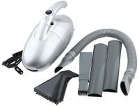 Shopimoz JK-08 Dry Vacuum Cleaner(Silver, Multicolor)
