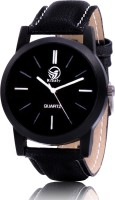 Rizzly New Unique Collection Black Dial Watch - For Boys