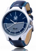 Rizzly New Stylish Unique Collection Blue Dial Watch - For Boys