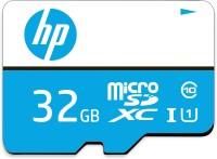 HP 32GB MicroSDHC Class 10 Memory Card