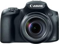 Canon Powershot SX60 HS(16.1 MP, 65x Optical Zoom, 65x Zoom Digital Zoom, Black)