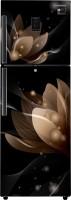 Samsung 324 L Frost Free Double Door Top Mount 3 Star Refrigerator(Saffron Black, RT34M5438B8/HL) (Samsung)  Buy Online