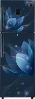 Samsung 324 L Frost Free Double Door Top Mount 3 Star Refrigerator(Saffron Blue, RT34M5438U8/HL) (Samsung)  Buy Online