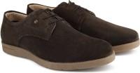 Numero Uno TMSECD64 Boat Shoes For Men(Brown)