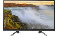 Sony 80cm (32 inch) HD Ready LED Smart TV(KLV-32W622F)