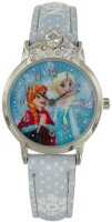 Disney Frozen Blue colour Dial Analog Watch For Girl's (AW100725) Watch  - For Girls